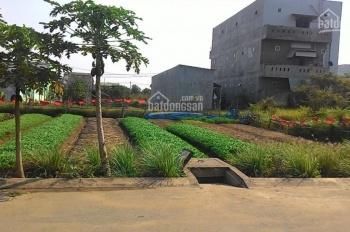 Bán đất chính chủ khu đô thị mới giáp Bình Chánh, giá 500tr/125m2, 0933.178.679