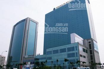 Cho thuê văn phòng tòa nhà Charmvit Tower, Trần Duy Hưng.