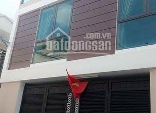 Phòng mới xây giá bình dân quận Bình Thạnh
