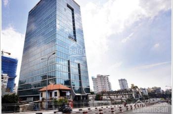 Cho thuê văn phòng tại cao ốc Ree Tower đường Đoàn Văn Bơ, Quận 4, DT 290m2, giá 397 nghìn/m2