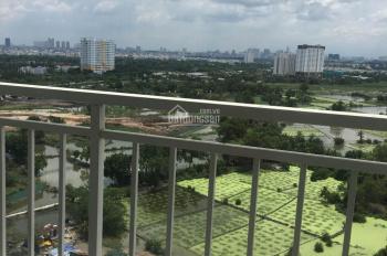 Cho thuê căn hộ Terra Rosa 127.3m2, 3PN, 2WC, view đẹp, nhà mới giá 6 triệu/tháng. LH 0909864600