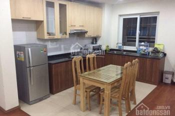 Cho thuê căn hộ chung cư Hapulico, tầng 15, 128m2, 3 phòng ngủ, full nội thất, 14 triệu/tháng