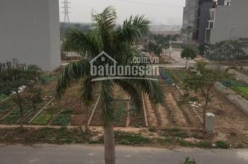Bán đất nền nhà phố quận Long Biên, sổ đỏ trao tay, XD ở ngay