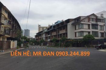 CC bán nhà mặt đường chính 21m LK9 khu Tổng Cục 5, 60m*4 tầng, sổ đỏ CC, giá 6,8 tỷ. LH: 0903244899