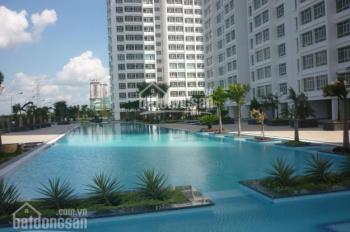 Bán gấp căn hộ Phú Hoàng Anh view hồ bơi, giá 2 tỷ 4 tặng nội thất, LH: 0901319986