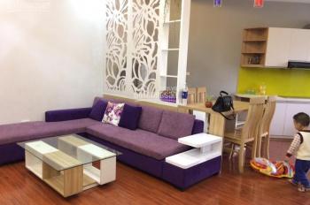 Cho thuê căn hộ Vinaconex Xuân Mai Vĩnh Yên, 80m2 2PN đủ đồ, giá 7,8,9,10 tr/th. LH 0986797222