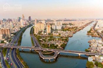 Cần sang nhượng căn hộ Sài Gòn Royal, 53m2, giá rẻ 3.950 tỷ, 093 7576 852