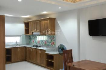Cho thuê căn hộ dịch vụ khu Trung Sơn, full NT, giá 7tr - 7.5 tr/th. LH Mr Vinh 090 949 1373