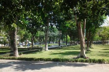 Cần bán 2 lô đất góc 2 MT đường 49 khu dự án Mười Mẫu, phường Bình Trưng Đông, Q. 2