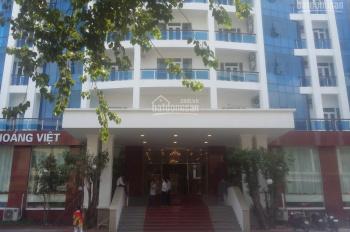 Cho thuê phòng đẹp như căn hộ DT 30 - 50m2, full nội thất 43/4 Thành Thái