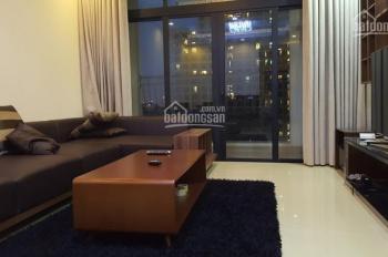 Cần cho thuê gấp căn hộ Home City 177 Trung Kính 58m2, 2PN, full đồ 12 tr/th. 0916.24.26.28
