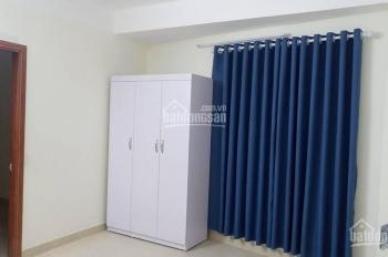 CC cho thuê chung cư mini DT 50m2, 2PN, 1PK, có điều hòa, giường tủ, ngõ 93 Cầu Giấy