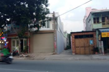 Bán nhà MT Dương Thị Mười (TCH 21 cũ). DT 5x27m, trệt, lầu, hướng TB, giá 10ty8 LH 0919147835
