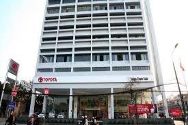 Cho thuê văn phòng tòa Toyota Thanh Xuân, Thanh Xuân. Liên hệ trực tiếp: 0967 563 166