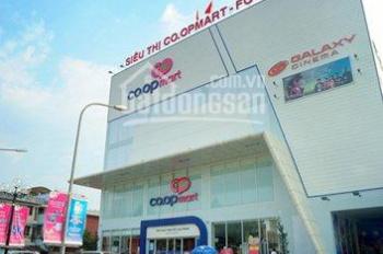 Bán nhà mặt tiền đường Quang Trung, P11, Q. Gò Vấp. 0907267211 Linh