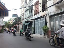 Cho thuê 20/6 Tôn Thất Tùng, phường Bến Thành, quận 1