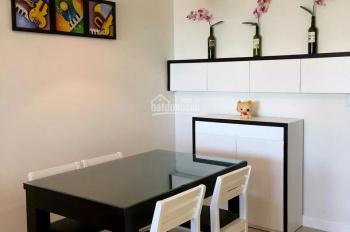 Cần cho thuê căn hộ Galaxy 9, Quận 4, 1PN, giá 14 triệu/tháng, đủ nội thất, LH: 0906.378.770