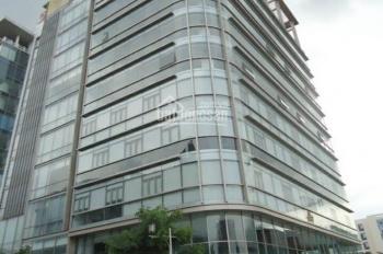 Cho thuê văn phòng tại cao ốc Beautiful Saigon, đường Nguyễn Khắc Viện, Quận 7, 80m2, 140m2