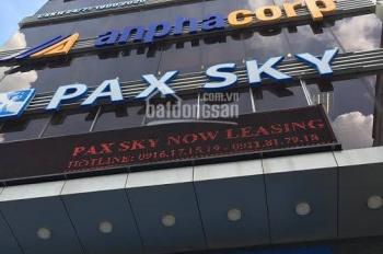 Văn phòng cho thuê Quận 3 Pax Sky 3 Building đường Nam Kỳ Khởi Nghĩa, còn DT 130m2