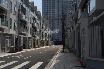 Chuyên cho thuê nhà phân lô, mặt phố KĐT liền kề A10 đường Nguyễn Chánh, LH 0982.339.666