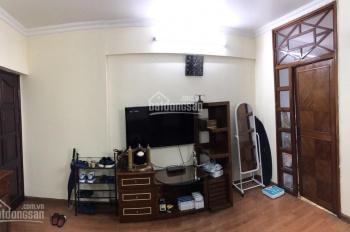 Cho thuê căn hộ 17T10 Nguyễn Thị Định, 2 phòng ngủ, đầy đủ nội thất đẹp