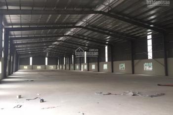 Cho thuê kho xưởng 1200m2, 2400m2, 3000m2, 5000m2, 10.000m2 KCN Tân Quang, Văn Lâm, Hưng Yên