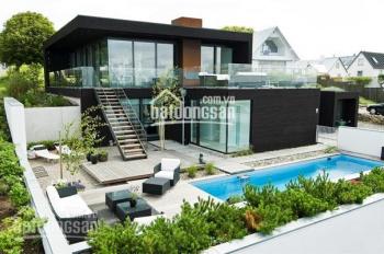 Cần cho thuê gấp biệt thự có hồ bơi, PMH, Q7 nhà đẹp, nội thất cao cấp 550m2, call 0977771919
