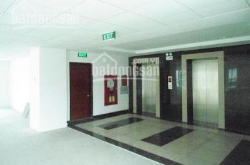Cho thuê văn phòng quận Đống Đa, phố Nguyễn Thái Học 30m2, 40m2 300m2, giá 160.000đ/m2/tháng