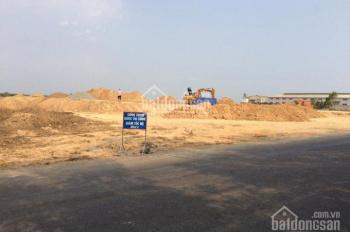 Bán kiot chợ, bán đất nền thổ cư đối diện khu công nghiệp mới Giang Điền