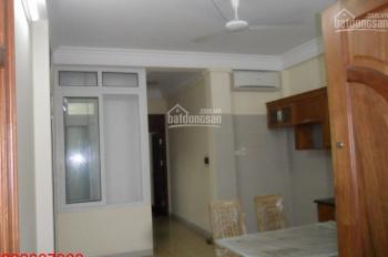 Cho thuê căn hộ chung cư đủ đồ Hàm Long - Bà Triệu
