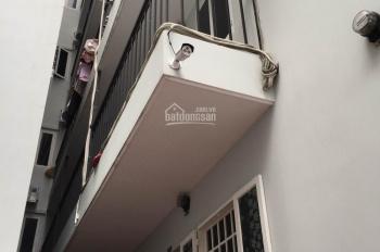Cho thuê nhà mới 100%, bảo vệ 24/24, giờ tự do, đầy đủ tivi, điều hòa, tủ, bếp, wifi, hầm để xe