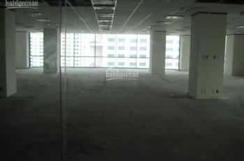 Cho thuê văn phòng quận Ba Đình, phố Láng Hạ, 70m2, 100m2, 350m2, giá 150 nghìn/m2/tháng