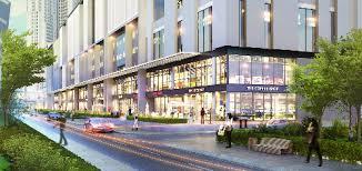 Shophouse Masteri Thảo Điền cho thuê từ 101m2 đến 400m2, giá từ 55 triệu/tháng 0932 069 399