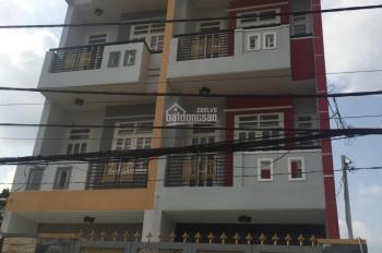 Bán nhà mới xây đường Ấp Chiến Lược, gần Mã Lò, giá rẻ 3,8 tỷ - Giao nhà ở liền