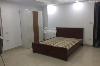 Cho thuê căn hộ chung cư khu Xã Đàn - Tôn Đức Thắng - Khâm Thiên