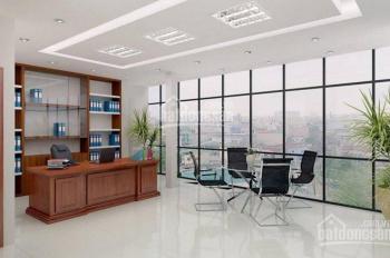 Văn phòng 35m2 rẻ, đẹp nhất gần đường Trung Yên 9, giá 5.5tr/th