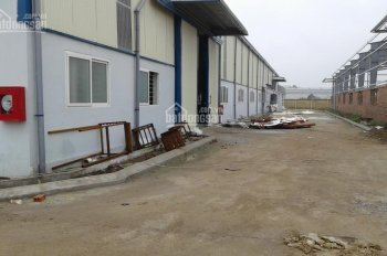 Cho thuê kho xưởng Nguyễn Trãi, Thanh Xuân, Hà Nội, 200m2 - 800m2 - 3400m2 của công ty Hà Thủy