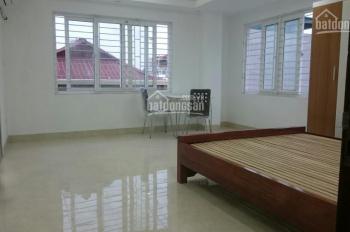 Cho thuê căn hộ chung cư mini Trường Chinh, Ngã Tư Sở đủ đồ 51 - 60m2, 1&2PN, 5 - 6,5tr/th