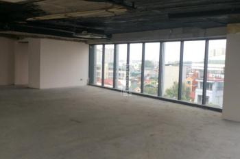 Cho thuê văn phòng quận Thanh Xuân tòa nhà Toyota Trường Chinh 200m2, 350m2, giá 170 nghìn/m2/tháng