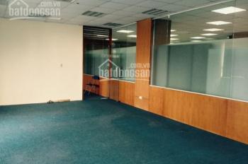 Cho thuê văn phòng diện tích: 120m-200m-250m2 mặt đường Trường Chinh. LH: 0967.563.166