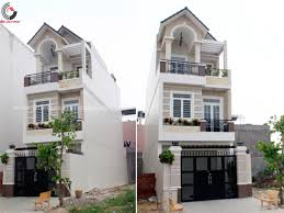 Cần cho thuê gấp nhà phố Sadeco, Phước Kiển, Nhà Bè, 1 trệt 3 lầu, DT 5 x 20m giá 18tr/th nhà mới