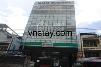 Văn phòng đường Lý Thường Kiệt, GMG Building cho thuê