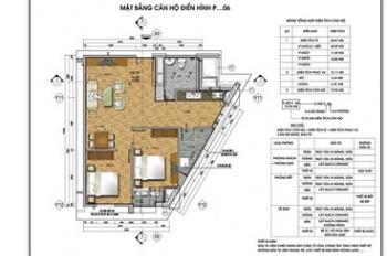 Tổng công ty ĐTPT nhà và đô thị Bộ Quốc Phòng, bán những căn hộ cuối cùng giá 10,9tr/m2 - 12,5tr/m2