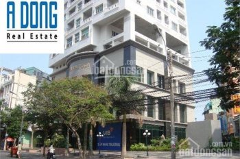 Cho thuê mặt bằng quận 1 - International Plaza Phạm Ngũ Lão - 160m2 - 120 triệu/th - 0932 129 00Sáu