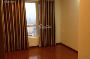 Cho thuê chung cư N04 Hoàng Đạo Thúy 128m2, 3 phòng ngủ, đồ cơ bản, giá 15 tr/th: 0916.24.26.28