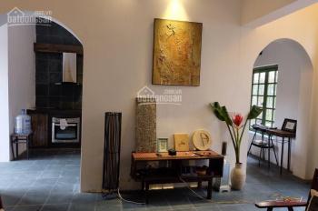 Nhà đẹp cho khách nước ngoài thuê quận Tây Hồ, Hà Nội