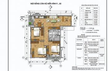 Bán 6 căn chung cư CT3 Bộ Quốc Phòng, Hà Đông, vào ở ngay, giá chỉ từ 13tr/m2