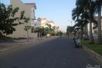 Bán nhà BT KDC Him Lam, P. Tân Hưng, Q7. MT Nguyễn Thị Thập, DT 10x20m, hầm, trệt, 3 lầu giá 65 tỷ