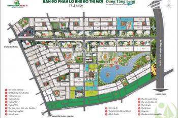 Còn một nền biệt thự 400m2 (20x20m) đẹp nhất dự án Đông Tăng Long, Quận 9. LH: 0938.25.68.39