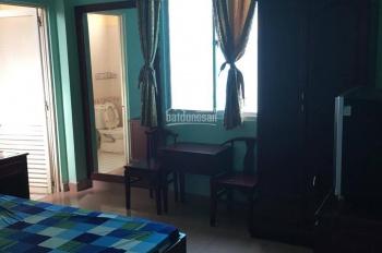 Cho thuê phòng trọ đầy đủ tiện nghi đường Cây Trâm, Gò Vấp
